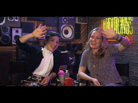 Live From the Facebook Studios: Jenn Gambatese and Becky Gulsvig