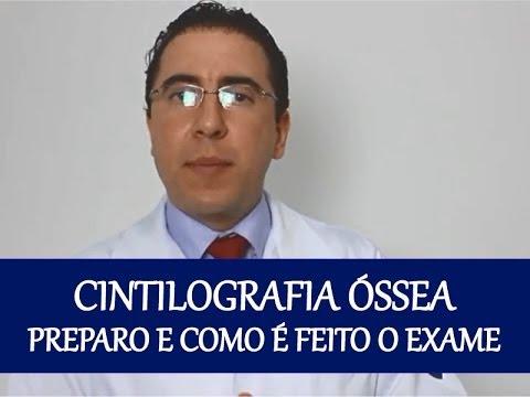 Exame de cintilografia do coracao