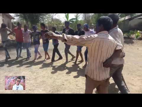 New 2017 Aadivashi Tarpa Music Dance Dj SubHasH Vapi