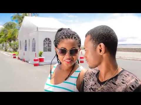 Romeo New Styl  ''aleo anao mandeha mody'' clip gasy official