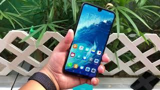 Huawei Honor 8X Max: primer cop d'ull!