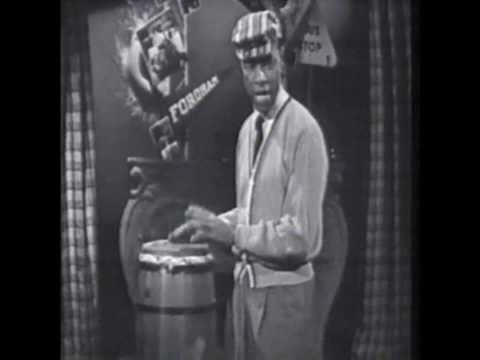 Nat King Cole Show 1957 (A Tribute To The American Family)