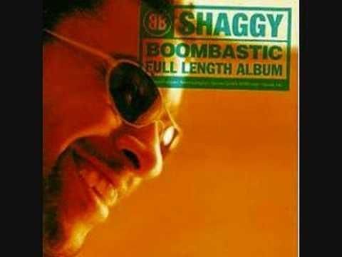 Shaggy - Mr. Bombastic