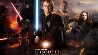 Star Wars Revenge of the Sith Tribute // Звездные Войны Месть ситхов