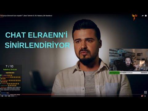 Elraenn - Beni Tahmin Et: İki Yabancı, Bir Randevu İzliyor #5
