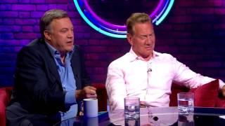 Nigel Farage on Brexit backsliding