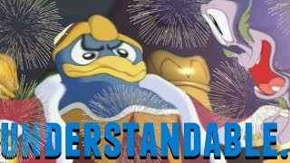 YTP: King Dedede & Escargoon Blow Up The World On New Year's Eve