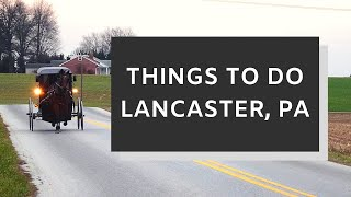 Amish Country Resource | Learn About, Share and Discuss