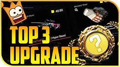 Die 3 Besten CS GO Skin Upgrade Seiten! (Test)