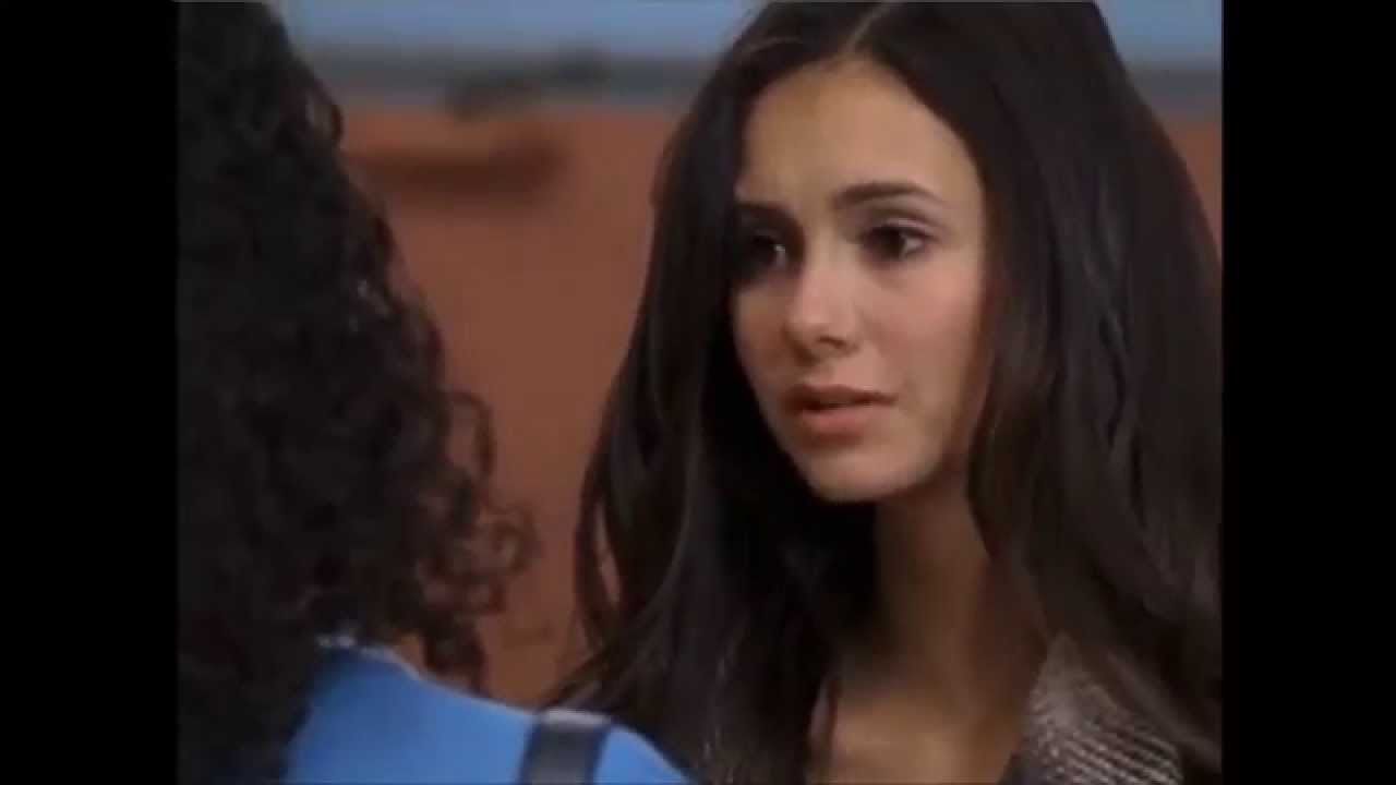 Nina Dobrev in Degrassi - YouTube