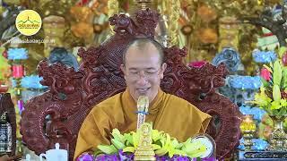 Phật Pháp Vấn Đáp Kỳ 2 (Rất Hay)   Thầy Thích Trúc Thái Minh
