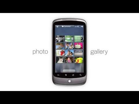 Google Nexus One Commercial
