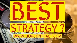 Lion's Share Ethereum Smart Contract Pre-Launch Strategy Video - Best Strategy To Start Lion's Share
