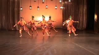 Zapin Hanuman