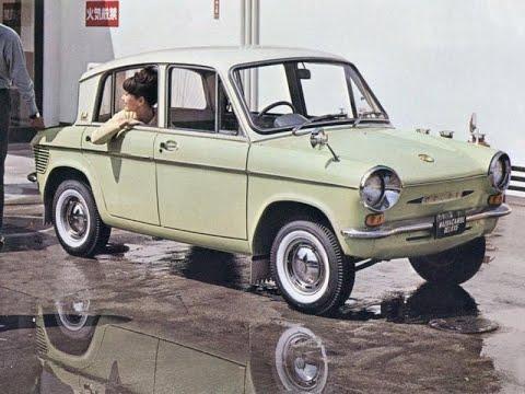MazdaLegendary | Mazda Carol