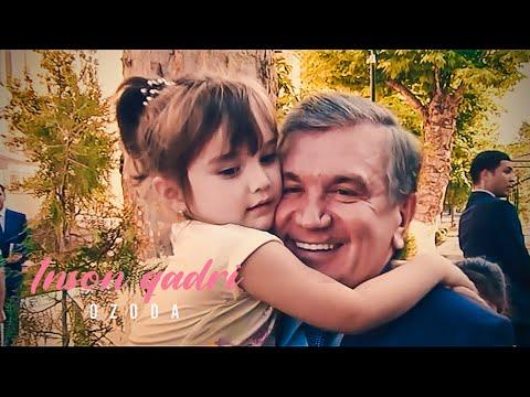 Ozoda Nursaidova - Inson Qadri uchun