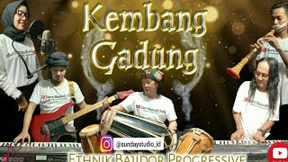 KEMBANG GADUNG - Lagu Buhun Ethnik Bajidor Diora Musicale Version
