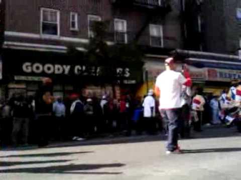 Panamanian Day Parade - 2009 - Brooklyn, NY