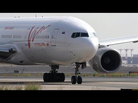 Vim Airlines Boeing 777-200(ER)