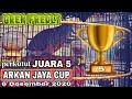Gren Fredly Perkutut Juara  Piyik Hanging Ring Jihan Bird Farm Pasuruan  Mp3 - Mp4 Download