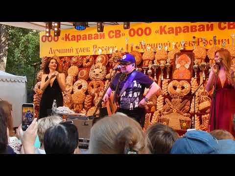 Игорь Саруханов Бухта Радости 7 09 2019 Сокольники