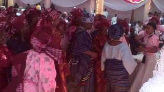 Sade weds Bambo