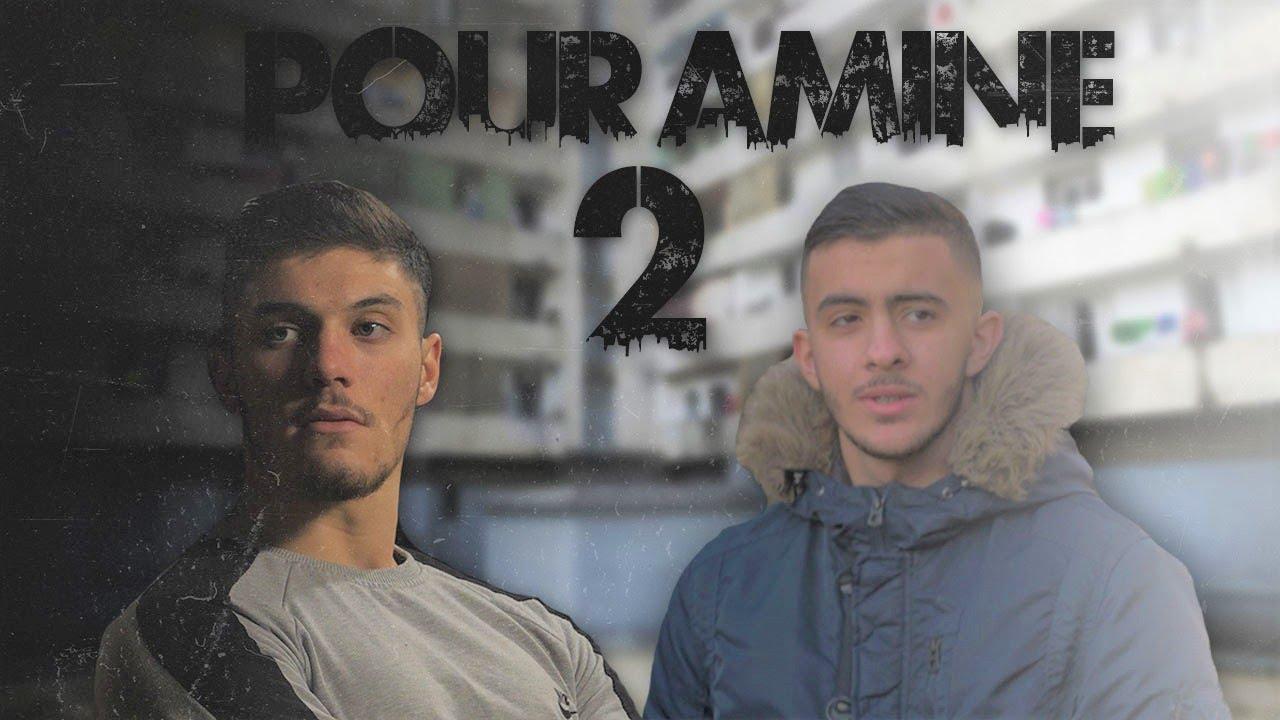 POUR AMINE 2 Court métrage