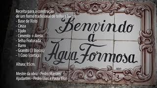 Forno Comunitário da Àgua Formosa