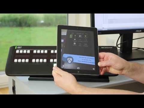 Demonstration: Using Augmented Reality to create Job Aids for just-in-time Product Training