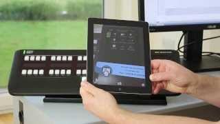 Demonstration: Using Augmented Reality to create Job Aids for 'just-in-time' Product Training