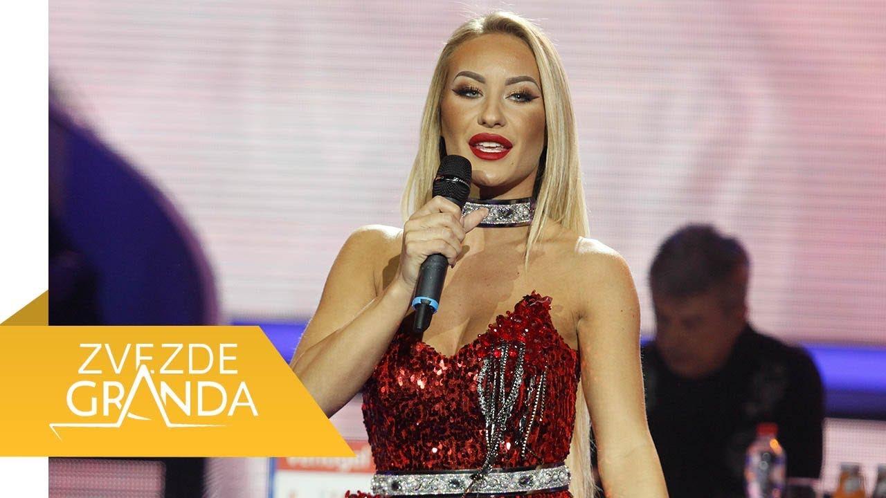Saska Hajder - Bezimena - ZG Specijal 23 - 2018/2019 - (TV Prva 03.03.2019.)