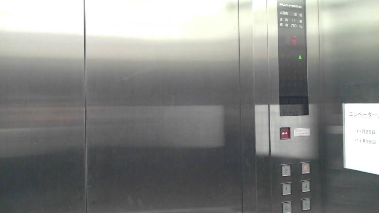 日本エレベーター製造エレベータ...
