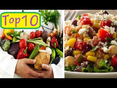 Top 10  Secrets For Delicious Vegan Meals Ask 20 Vegans #11