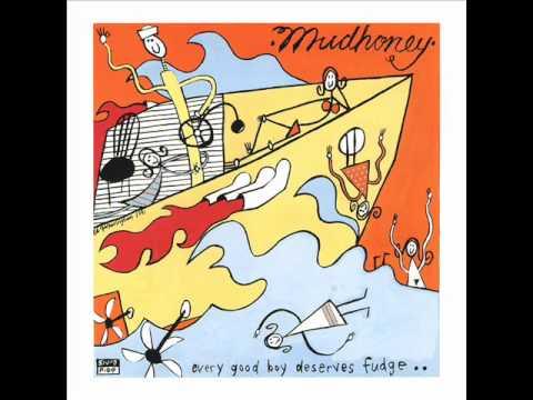 Mudhoney - Broken Hands