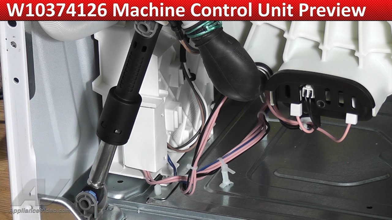 maxresdefault machine control unit maytag mhw6000xw washer youtube Maytag 3000 Front Load Washer at crackthecode.co