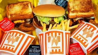 10 REGIONAL ONLY Fast Food Restaurants We Wish Were EVERYWHERE!!!