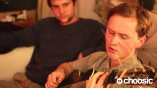 Choosic TV // Maybug - A Song