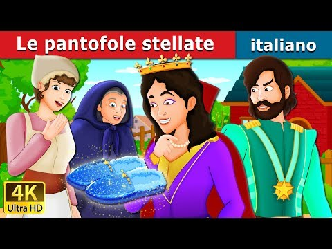 le-pantofole-stellate-|-the-star-studded-slippers-story-|-storie-per-bambini-|-fiabe-italiane