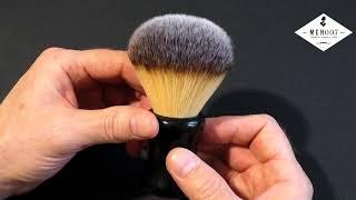 Уроки классического бритья #помазки и станки YAQI