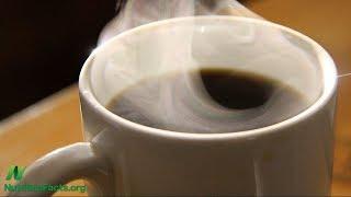 Novinky o kávě