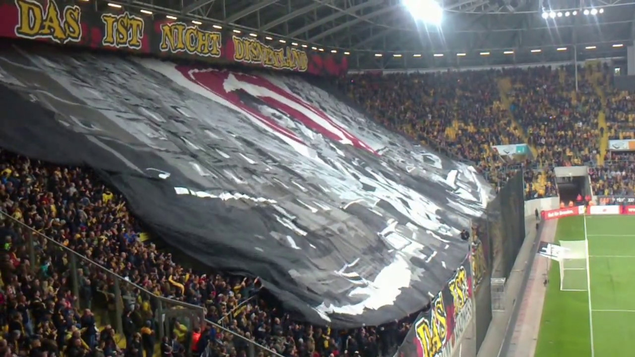 1860 MГјnchen Dynamo Dresden