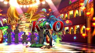 The Weekly Beating #29 - The King of Fighters XIII [60FPS]