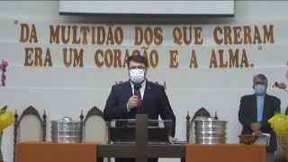 Culto Matutino | 02/Mai/2021