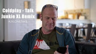 Jxlonetake Coldplay  Talk Junkie Xl... @ www.OfficialVideos.Net