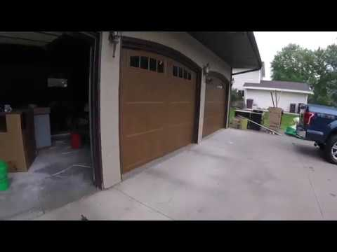 Garage Door Installation | Minneapolis, MN | Garage Door Repair Company