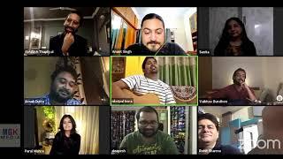 Tvf's Aspireants   Dhaga Song Live   Nilotpal Bora