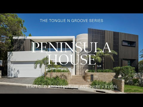 House With Sydney's Best Views - Peninsula House