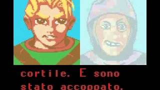 [Game Sample] Robin Hood (Game Boy Color)