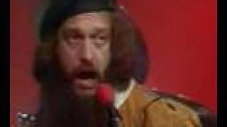 Jethro Tull - Broadsword, Tv 1982