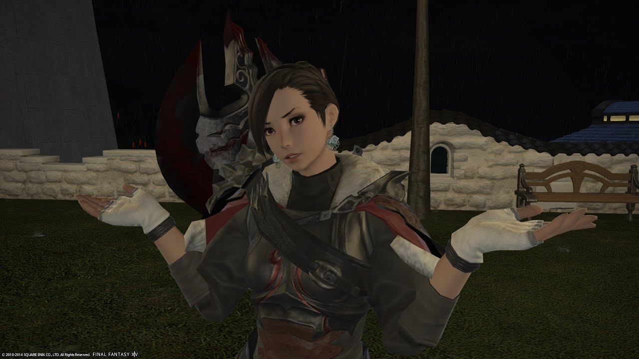 The new FFXIV Hunt systems takes a toll on player sanity